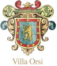 Villa Orsi Logo